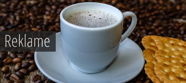 for meget kaffe?