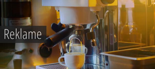 kaffemiljø
